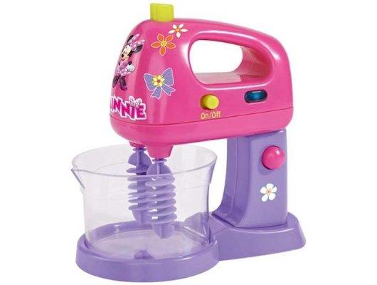 Игрушка SIMBA 4735139 Кухонный комбайн Minnie Mouse