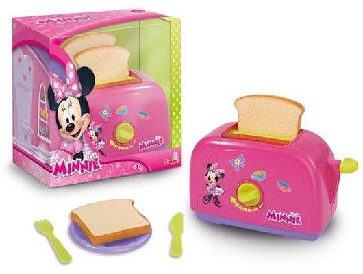 Игрушка SIMBA 4735308 Тостер Minnie Mouse