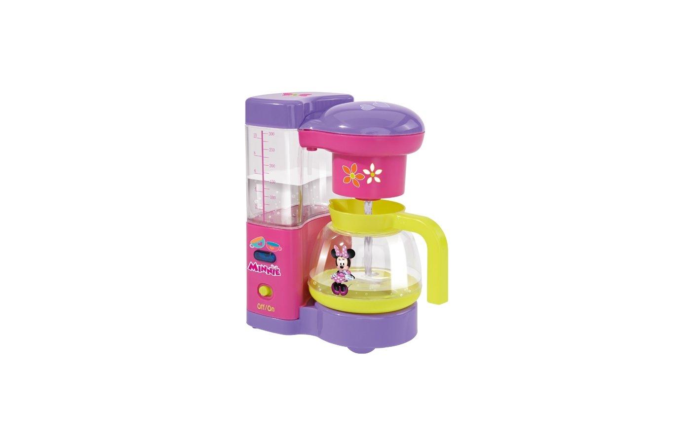 Игрушка SIMBA 4735137 Кофеварка Minnie Mouse