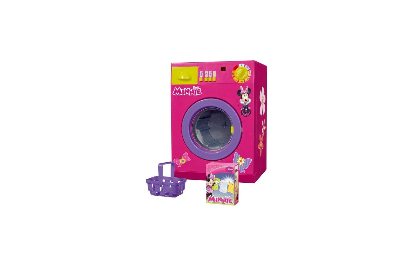 Игрушка SIMBA 4765150 Стиральная машина Minnie Mouse