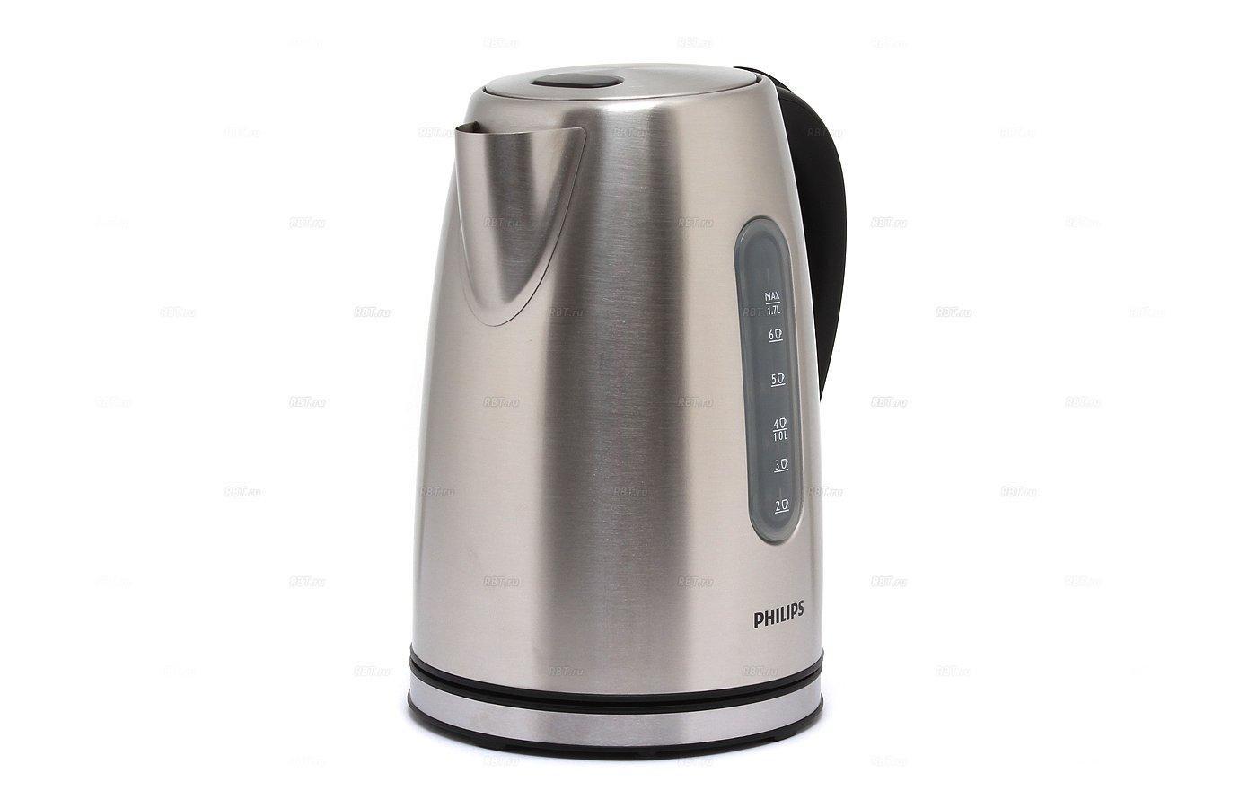 Чайник электрический  PHILIPS HD 9327/10