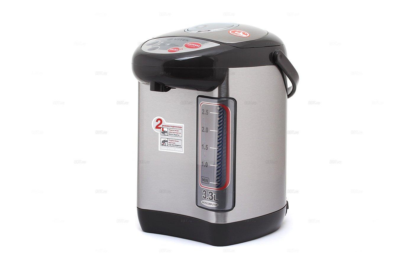 Чайник электрический  VITEK VT-1187