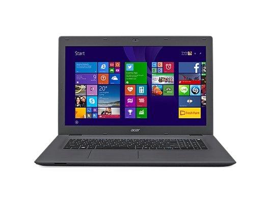 Ноутбук Acer E5-522G-82UO /NX.MWJER.011/ AMD A8 7410/8Gb/1Tb/R5 M330 2Gb/DVDRW/15.6/WiFi/Win10