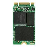 Фото SSD жесткий диск Transcend 64GB M.2 SSD MTS 400 series (22x42mm) TS64GMTS400