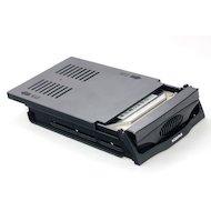 Фото Корпус для жесткого диска AgeStar Сменный бокс для HDD MR3-SATA (K)-3F SATA II пластик черный