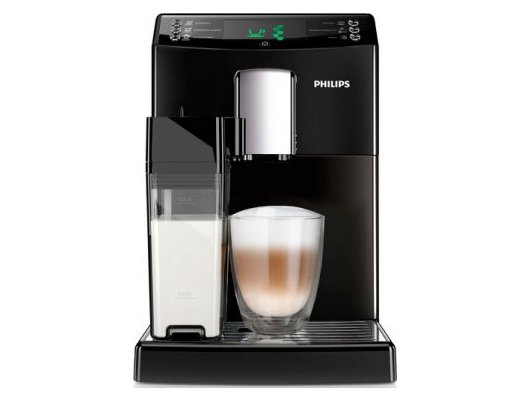 Кофемашина PHILIPS HD 8828/09