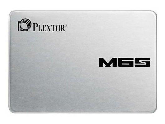 """SSD жесткий диск Plextor SATA III 256Gb PX-256M6S+ M6S Plus 2.5"""""""