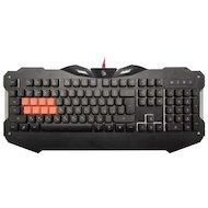 Фото Клавиатура проводная A4Tech Bloody B328 черный USB Multimedia Gamer LED