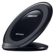 Фото Зарядное устройство Samsung БЗУ EP-NG930BBRGRU беспроводное для Galaxy S7/S7 Edge чёрный