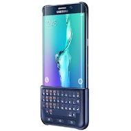 Фото Чехол Samsung Keyboard для Galaxy S6 Edge+ (SM-G928) (EJ-CG928RBEGRU) чёрный