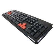 Фото Клавиатура проводная A4Tech X7-G300 черный PS/2 Gamer