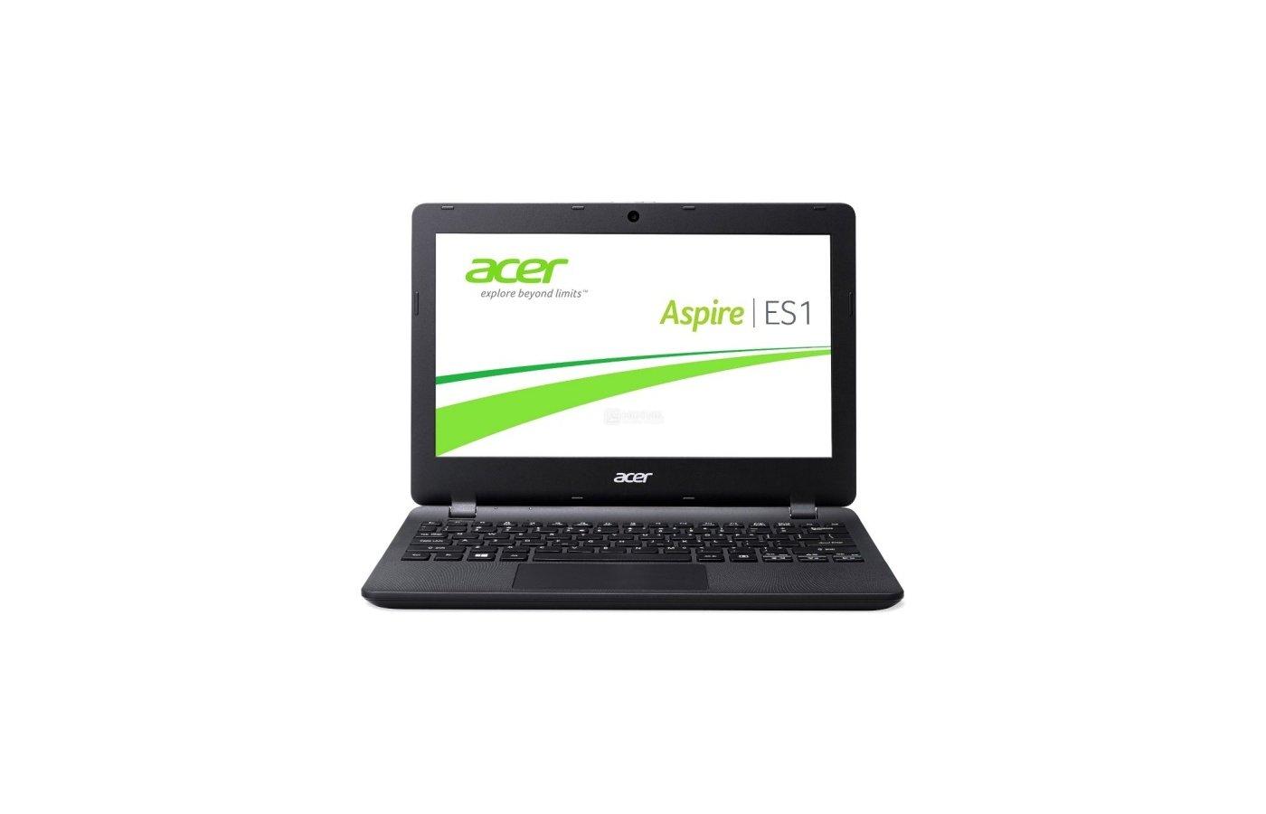 Ноутбук Acer Aspire ES1-331-C1KO /NX.G13ER.004/