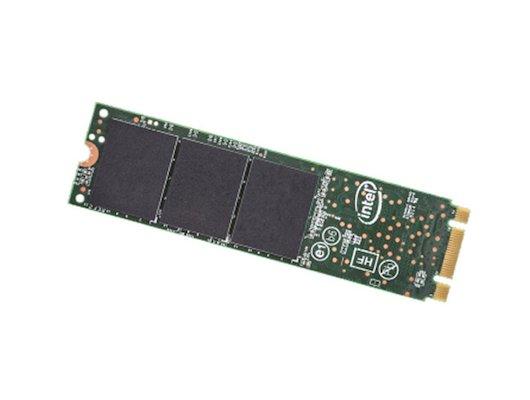SSD жесткий диск Intel Original SATA III 120Gb SSDSCKJW120H601 M.2 535 Series