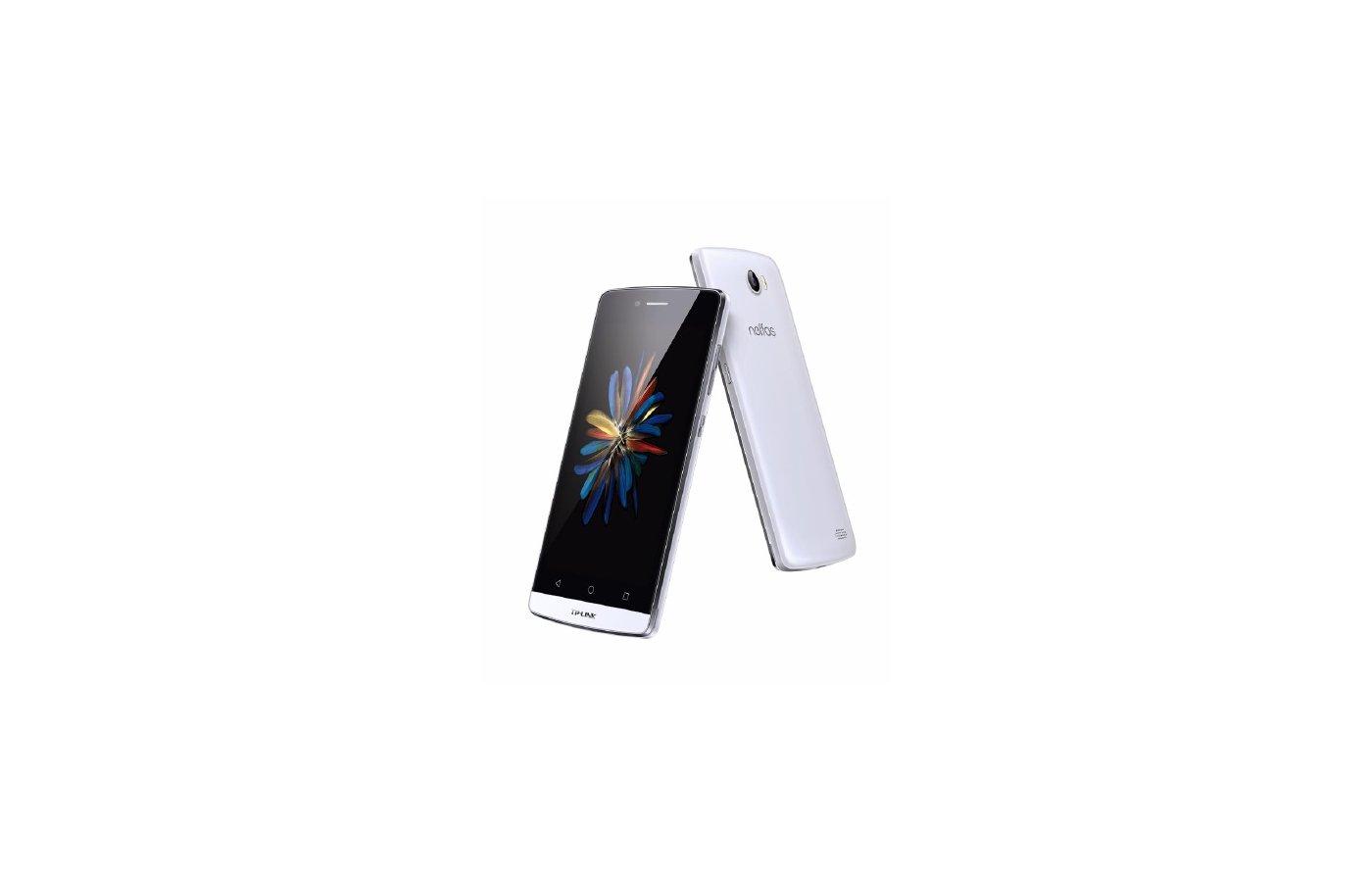 Смартфон TP-Link Neffos C5 Grey