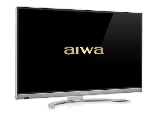 LED телевизор AIWA 32LE-7021