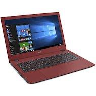 Фото Ноутбук Acer E5-573-34QR /NX.MVJER.001/ intel i3 4005U/4Gb/500Gb/DVDRW/15.6/WiFi/Win8 Red