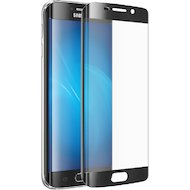 Стекло Solomon 3D для Samsung Galaxy S7 Edge (SM-G935) black