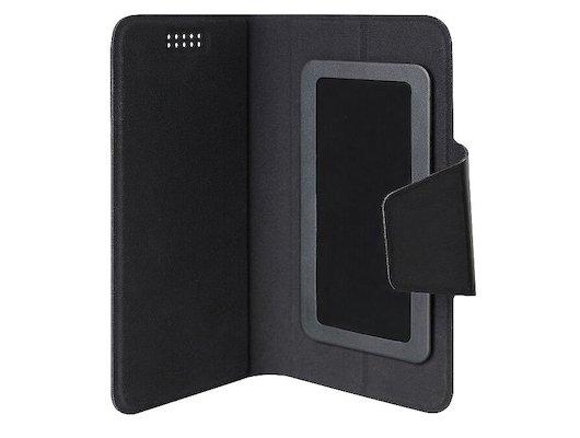 Чехол iBox UniMotion для 4.3-5 дюйма черный