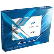 "Фото SSD жесткий диск OCZ Original SATA III 120Gb TRN150-25SAT3-120G Trion 150 2.5"""