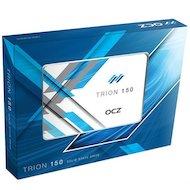 "Фото SSD жесткий диск OCZ Original SATA III 480Gb TRN150-25SAT3-480G Trion 150 2.5"""