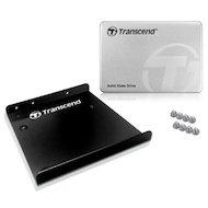 """Фото SSD жесткий диск Transcend SATA III 512Gb TS512GSSD370S 2.5"""""""