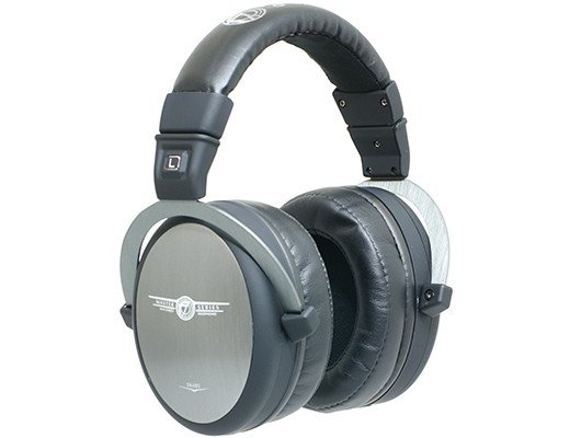 Наушники полноразмерные Fischer Audio FA-003 (Ti )