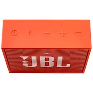 Фото Колонка JBL GO оранжевая