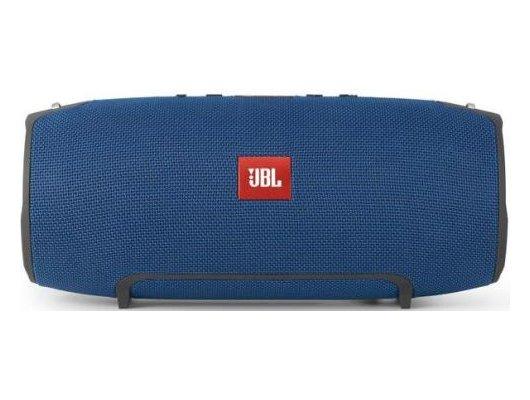 Колонка JBL Xtreme синяя