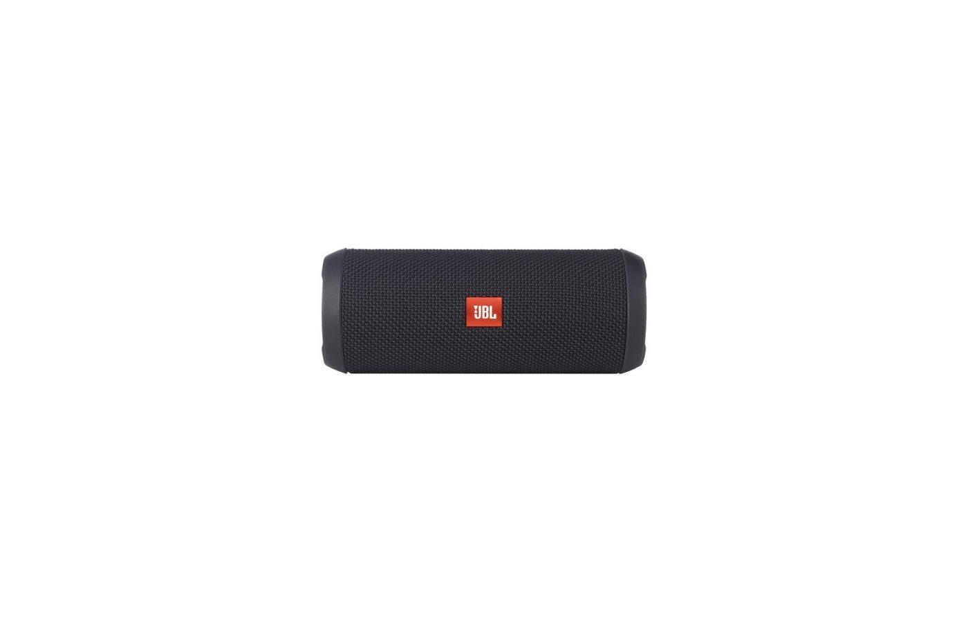 Колонка JBL Flip 3 черная