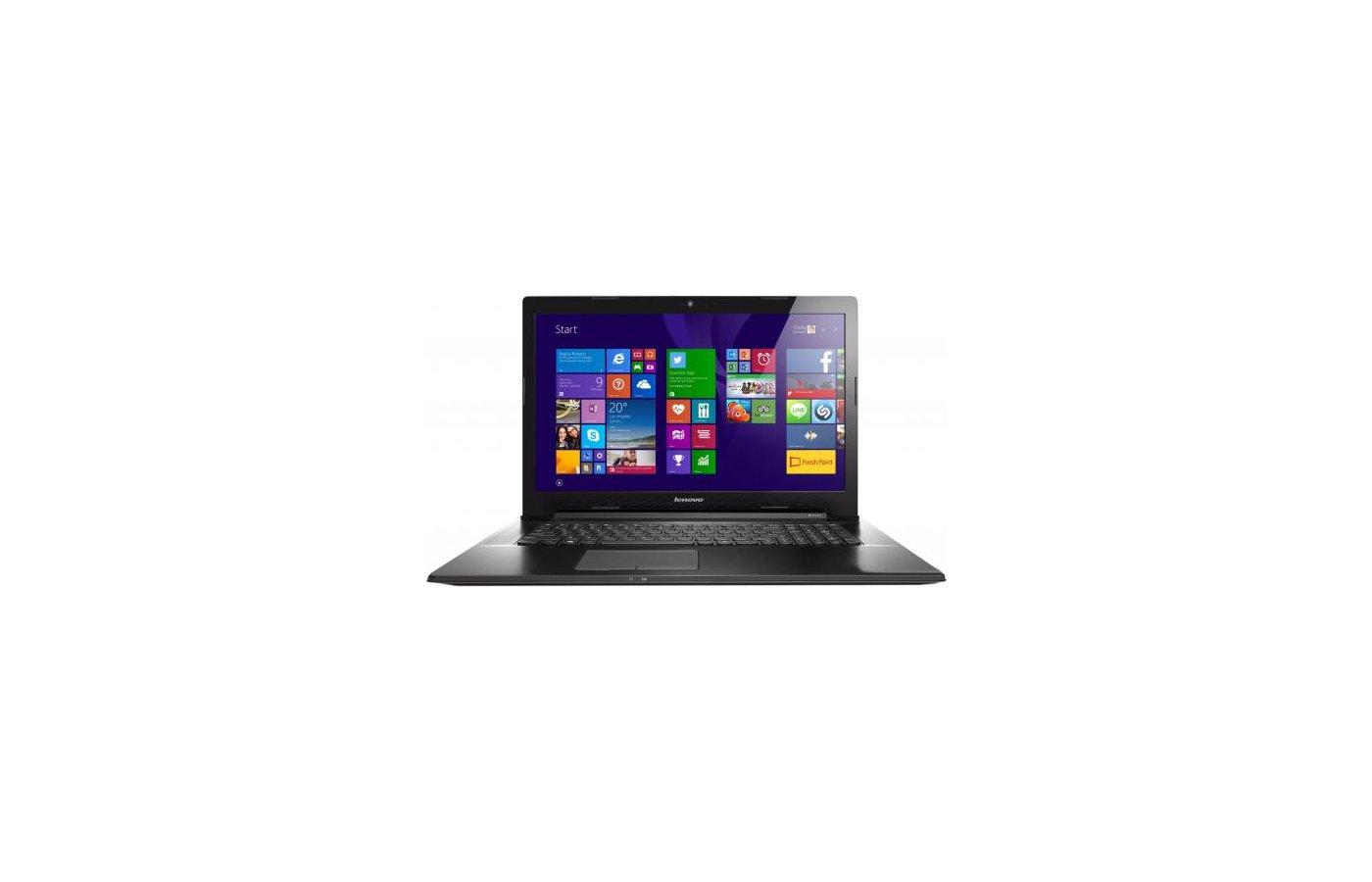 Ноутбук Lenovo G70-35 /80Q5004PRK/