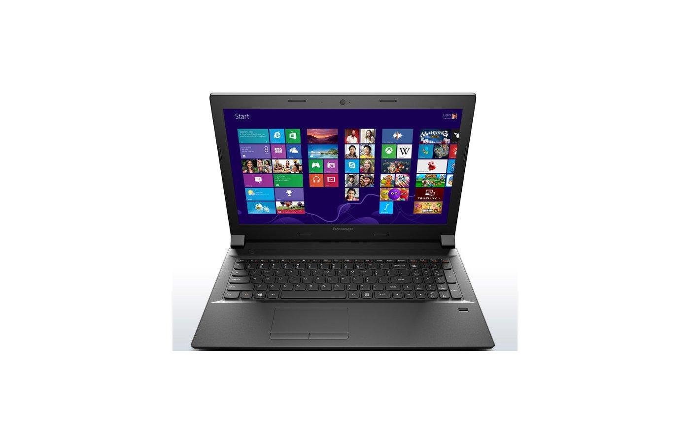 Ноутбук Lenovo B50-80 /80EW05PSRK/