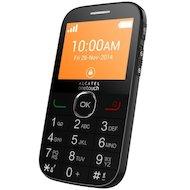 Фото Мобильный телефон Alcatel 2004C black