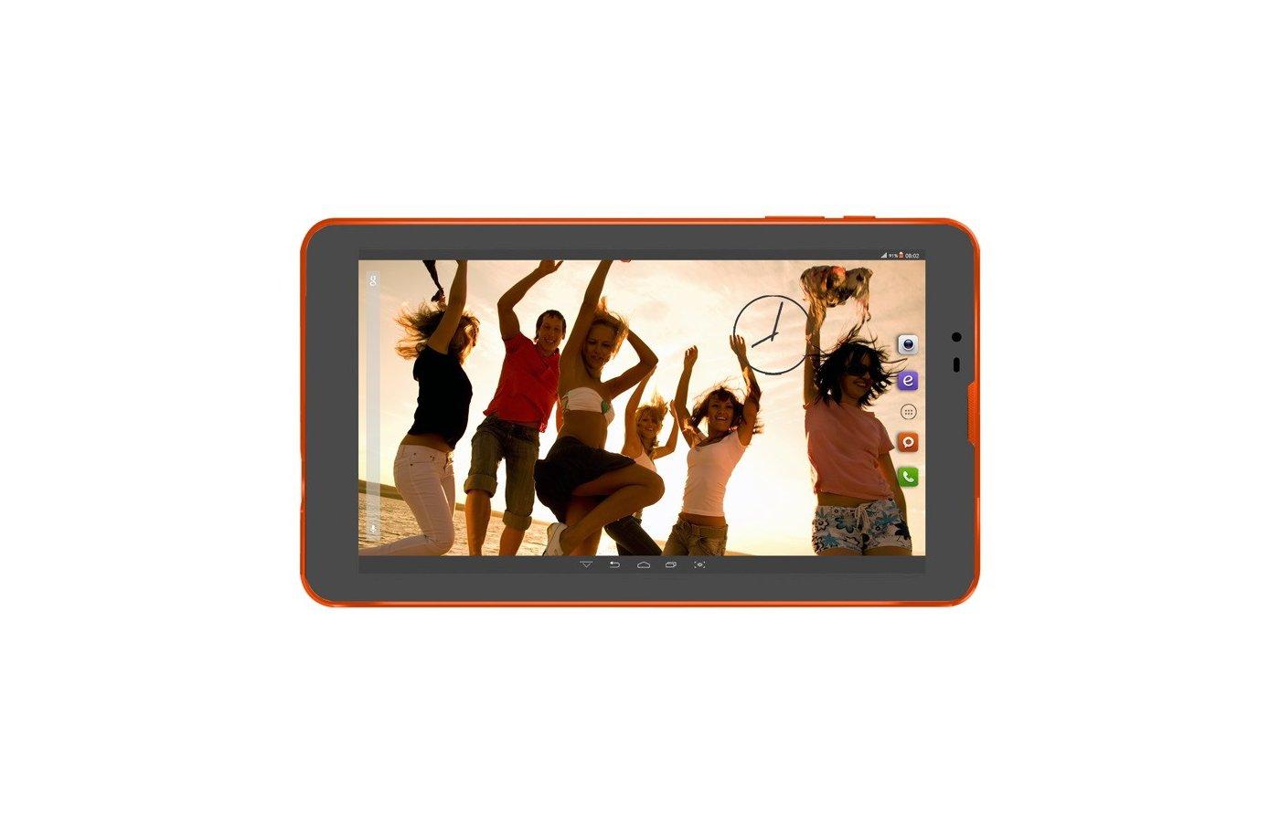 Планшет BQ 7062G 3G Orange