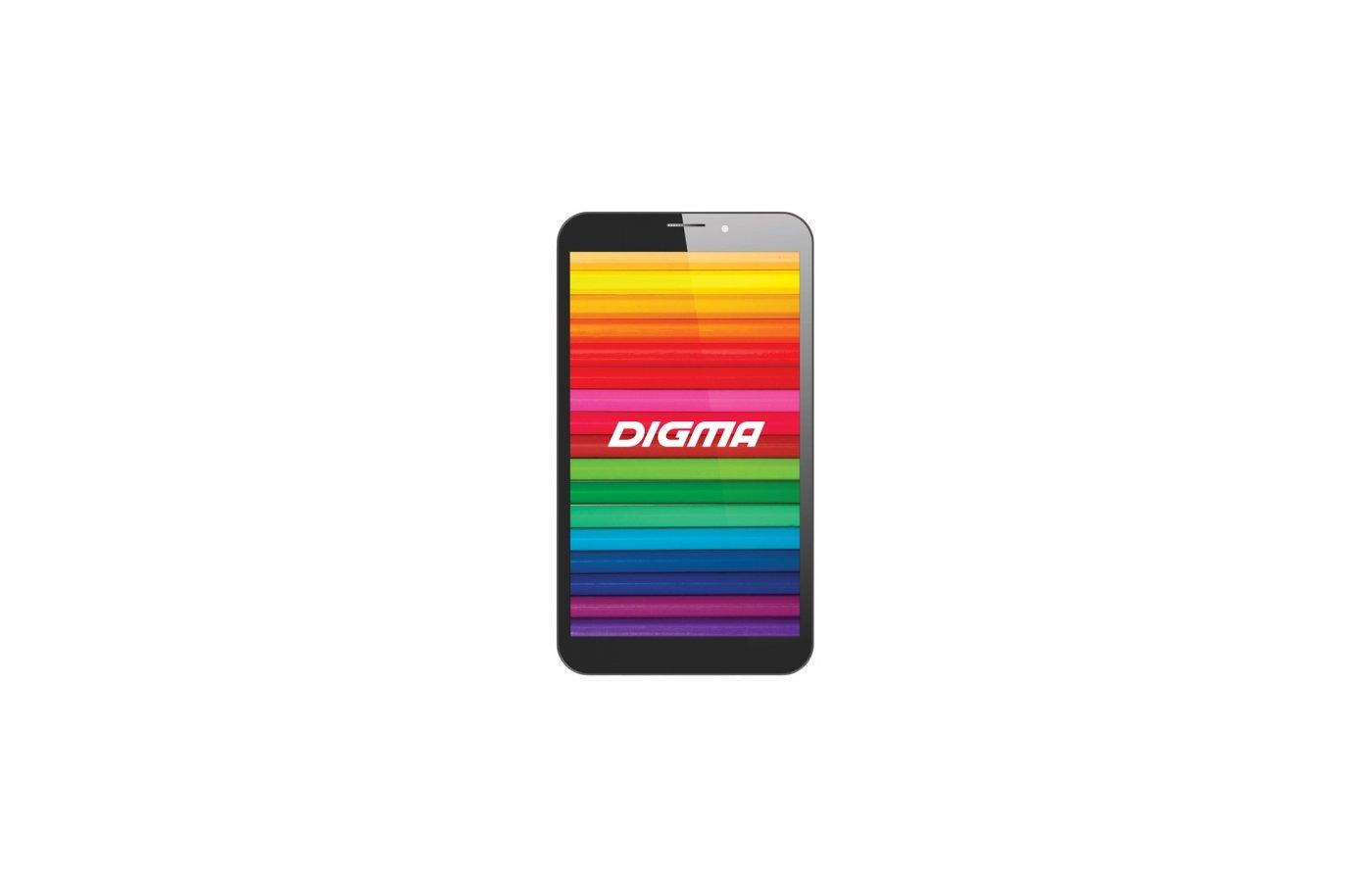Планшет Digma Platina 7.2 4G /NS6902QL/