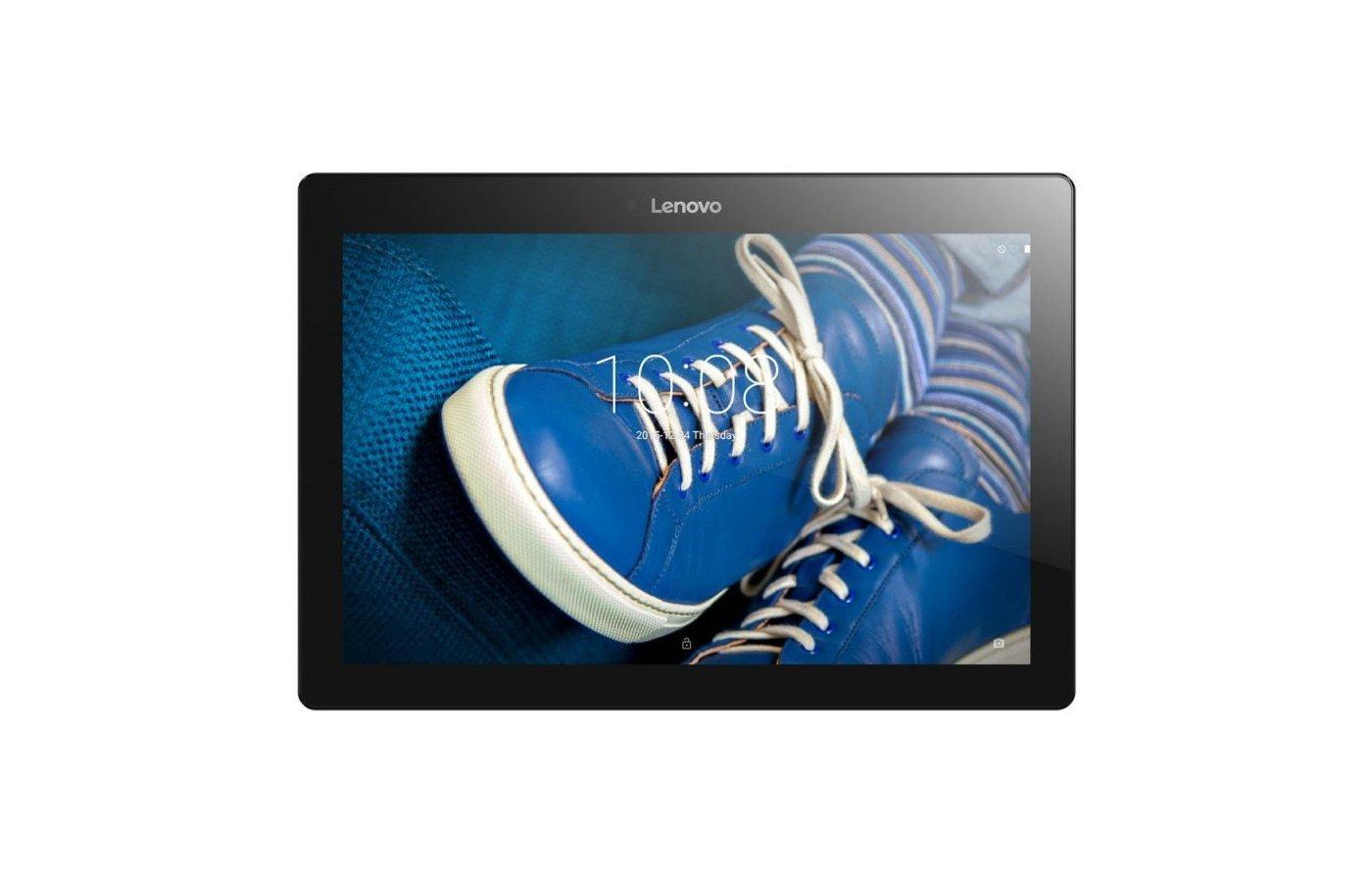 Планшет Lenovo Tab 2-X30L (10.1) /ZA0D0048RU/ 16Gb/3G/4G/Blue