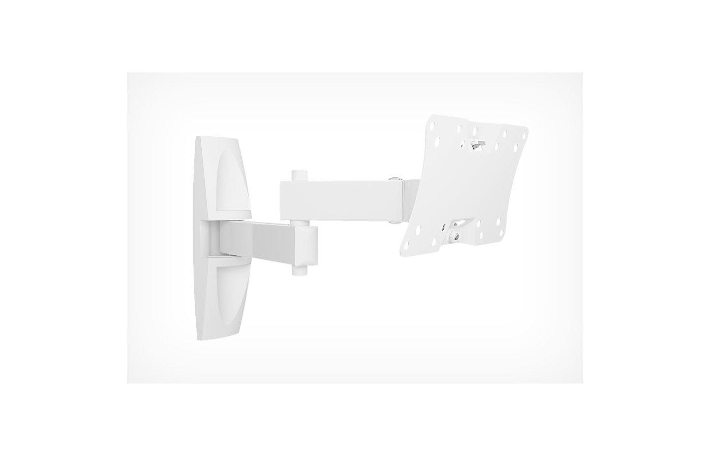 """Кронштейны 22""""- 37 Holder LCDS-5064 белый"""