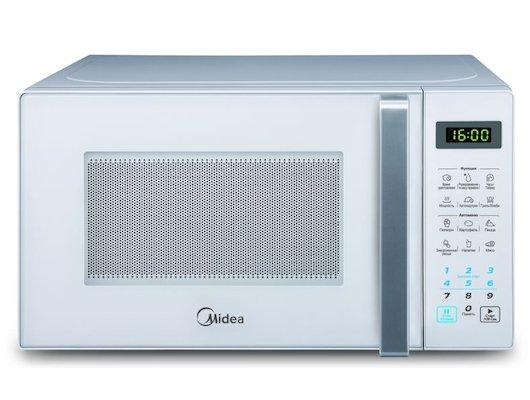 Микроволновая печь MIDEA EG820CXX-W белый