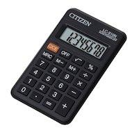 Калькулятор Citizen LC-310N черный 8-разр.