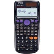Калькулятор CASIO FX-85ES PLUS черный 12-разр.