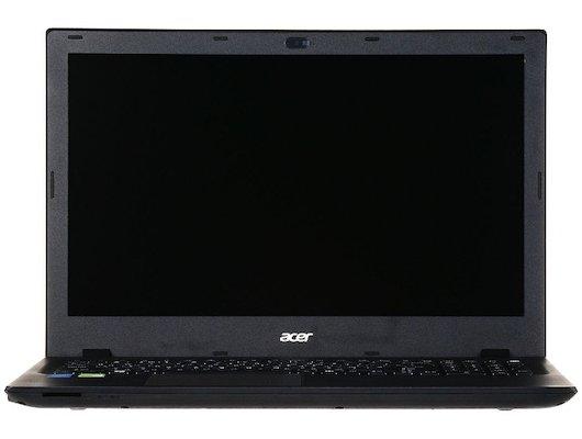 Ноутбук Acer Extensa EX2511-32HU /NX.EF6ER.008/ intel i3 5005U/4Gb/500Gb/DVDRW/15.6/WiFi/Win10