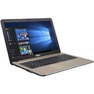 Фото Ноутбук ASUS X540SA-XX002T /90NB0B31-M00790/ intel N3050/2Gb/500Gb/DVDRW/15.6/WiFi/Win10