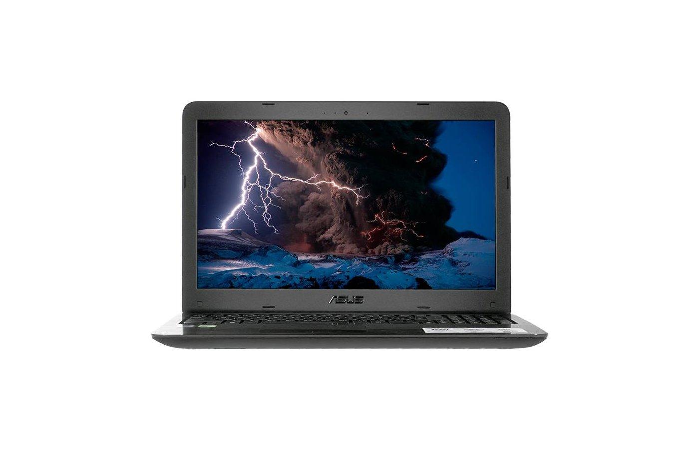 Ноутбук ASUS X556UB-XO035T /90NB09R1-M00460/
