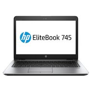 Ноутбук HP EliteBook 745 G3 /T4H22EA/