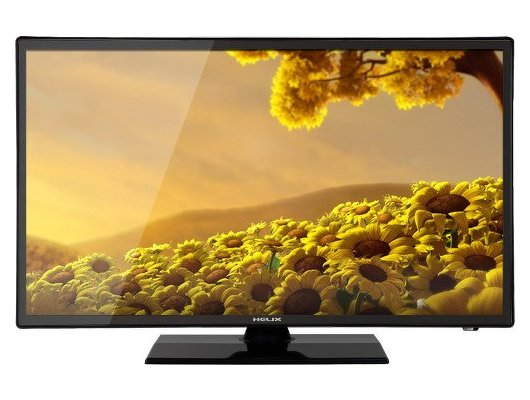 LED телевизор HELIX HTV-197T2