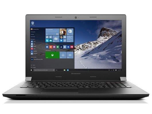 Ноутбук Lenovo B51-30 /80LK00KKRK/