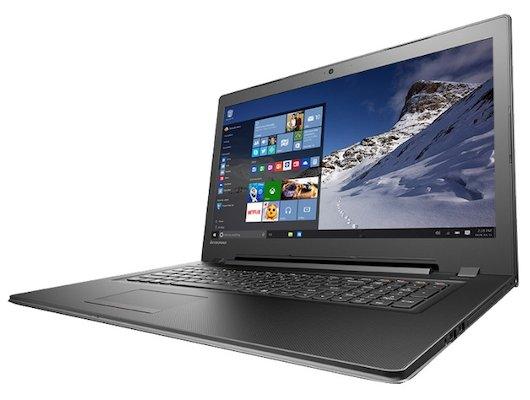 Ноутбук Lenovo B71-80 /80RJ00F2RK/