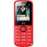 Фото Мобильный телефон BQ BQM-1818 Dublin Red