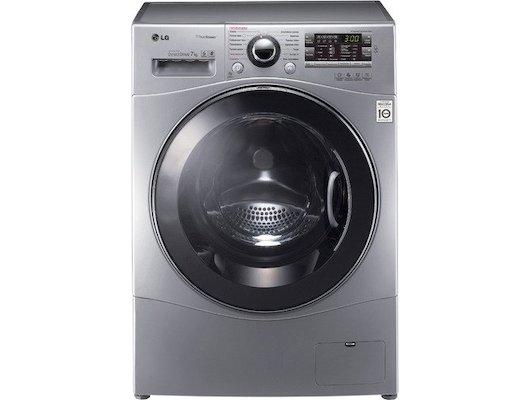 Стиральная машина LG FH2A8 HDS4
