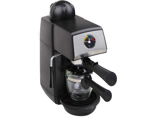Кофеварка ERISSON CPL-102
