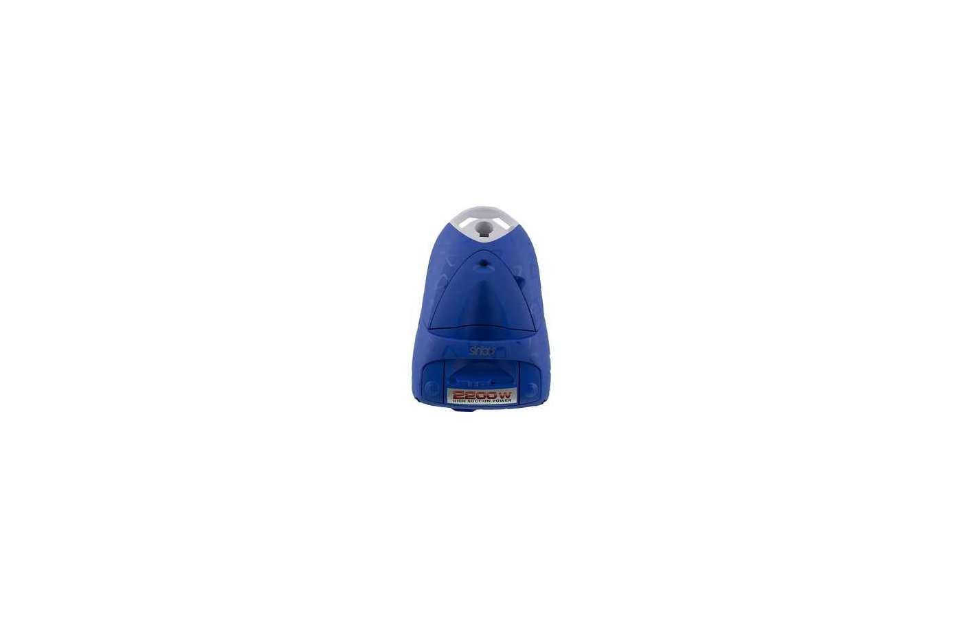 Пылесос SINBO SVC-3469 синий